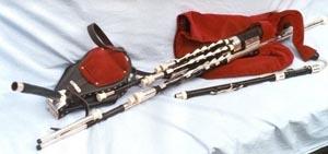 uillean-pipe