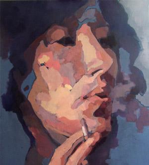 serie-rostros-tecnica-mixtatempera-y-oleo-sobre-lienzo85x