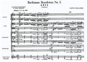 bachiana