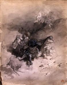 Caliban.Dore