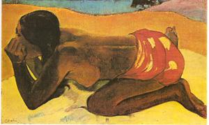 GauguinOtahi