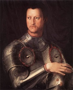 Fig.2 CosimoIdeMediciBroncino1545