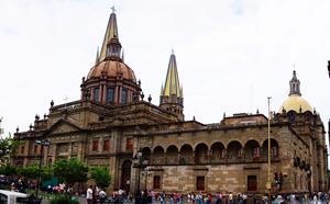 CatedraldeGuadalajara