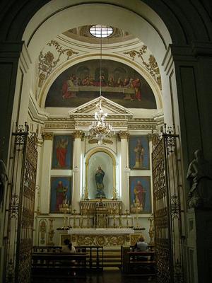 Catedraldos