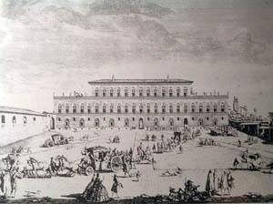 Fig.19 PalacioGrabadoZocchi1744