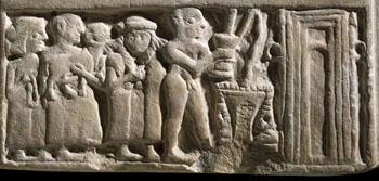 La Moda y el Arte. Mesopotamia. Los Sumerios. Por: Virginia Seguí (3/6)
