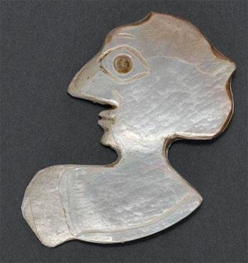 La Moda y el Arte. Mesopotamia. Los Sumerios. Por: Virginia Seguí (6/6)