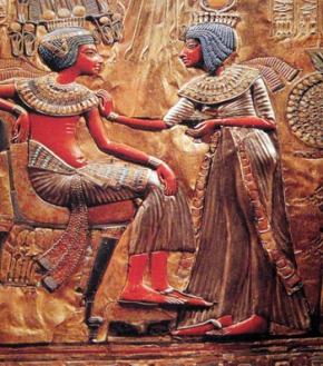 Tutankamonysuesposa