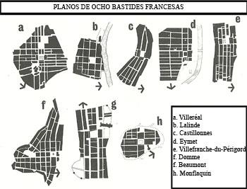 Jardines del Renacimiento II. Ciudades de Europa Occidental. Francia. Por: Virginia Seguí. (2/6)