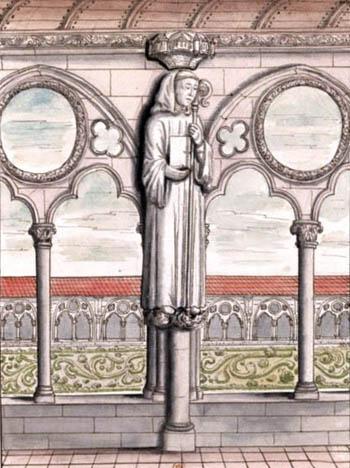 Jardines del Renacimiento II. Ciudades de Europa Occidental. Francia. Por: Virginia Seguí. (4/6)