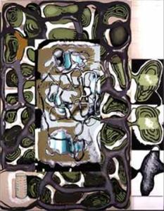 exposición Gordillo.2003