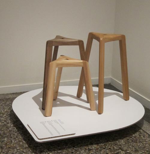 Visita al Museo de Artes Decorativas. Diseño Ecológico Finlandés y Sedas Chinas. Por Virginia Seguí (5/6)