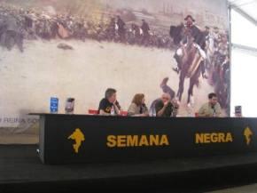 Fotografía © Copyright Carmen Sánchez Gaia 2013.